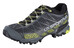 La Sportiva Primer Low GTX Hiking Shoes Men grey/green